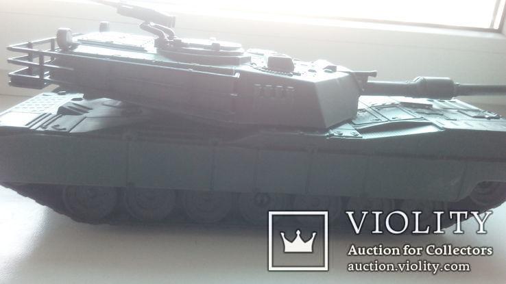 Макет танка, фото №11
