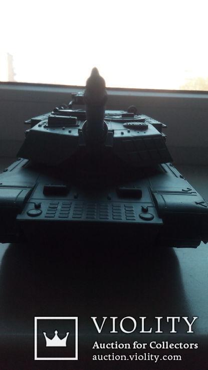 Макет танка, фото №12