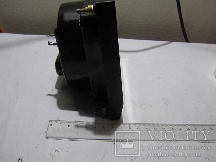 Головка измерительная от прибора Ф584 /образцовая/. Б/у., фото №4