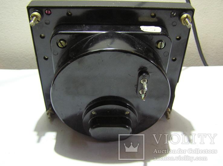 Головка измерительная от прибора Ф584 /образцовая/. Б/у., фото №5