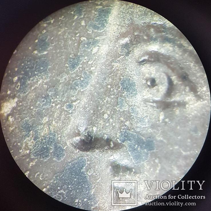Тетрадрахма. Пантикапей., фото №13