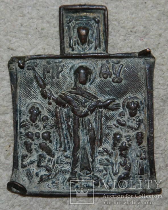 Богоматерь Всех скорбящих радость, фото №2