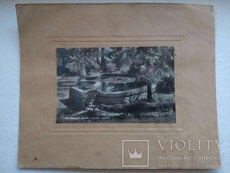 Набор из 4шт. фото с паспарту Сочи, фото №12