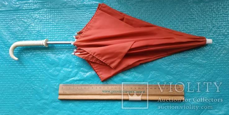 Зонтик детский СССР, фото №2