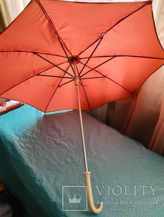 Зонтик детский СССР, фото №3