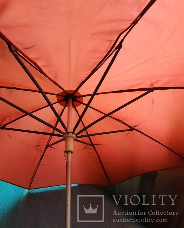 Зонтик детский СССР, фото №4