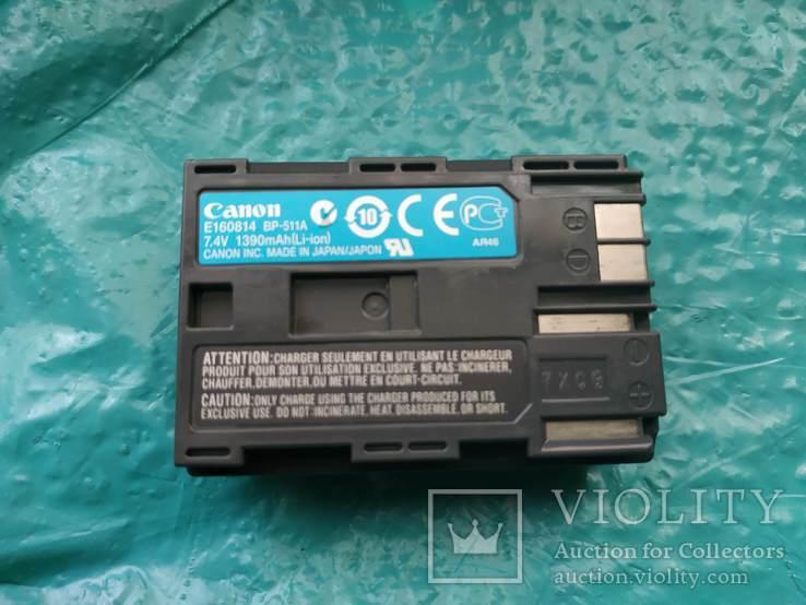 Фотоаппарат CANON 10D, фото №8