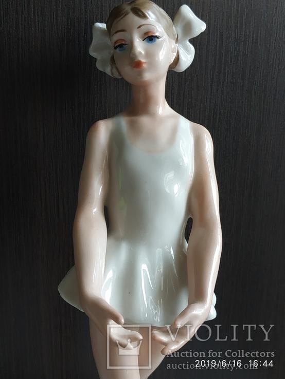 Юная балерина Киев