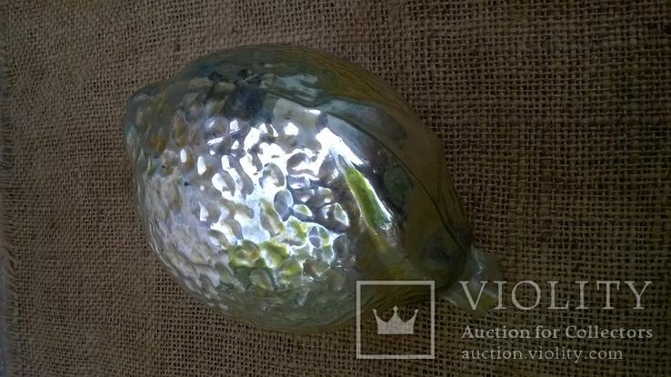 Лимон большой ссср., фото №3