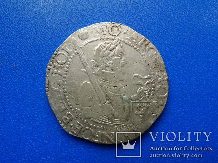 Талер. 1626 год.