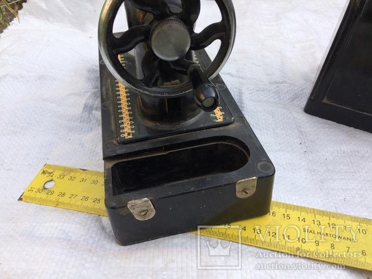 Швейная машинка, фото №4