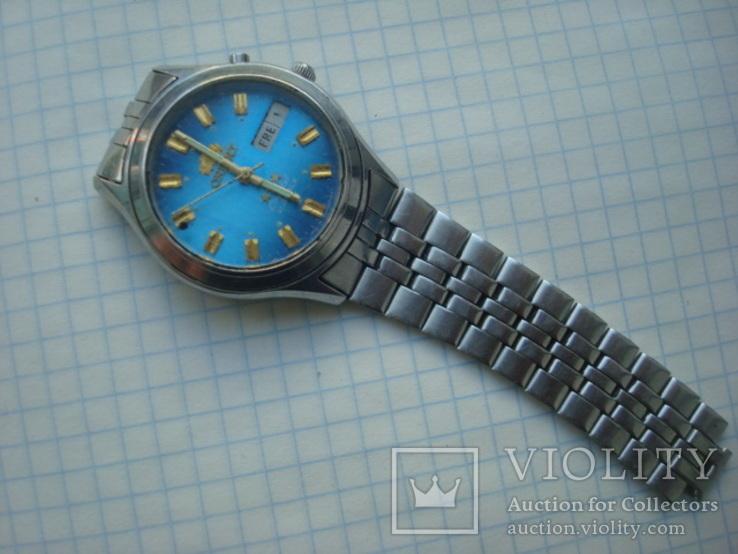 Часы Ориент Orient на восстановление