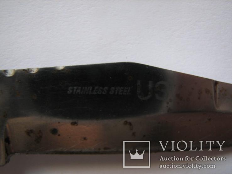 Нож складной Laguiole(Лайоль), фото №13