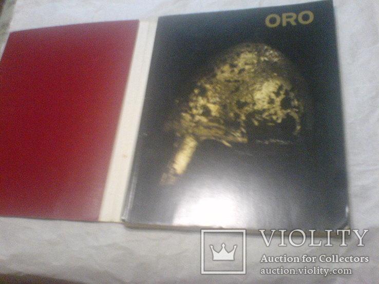 Oro-Barbaarien kulta-aarre -barbarernas guld, фото №3