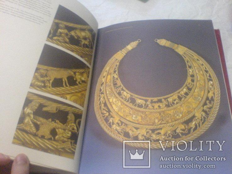 Oro-Barbaarien kulta-aarre -barbarernas guld, фото №11