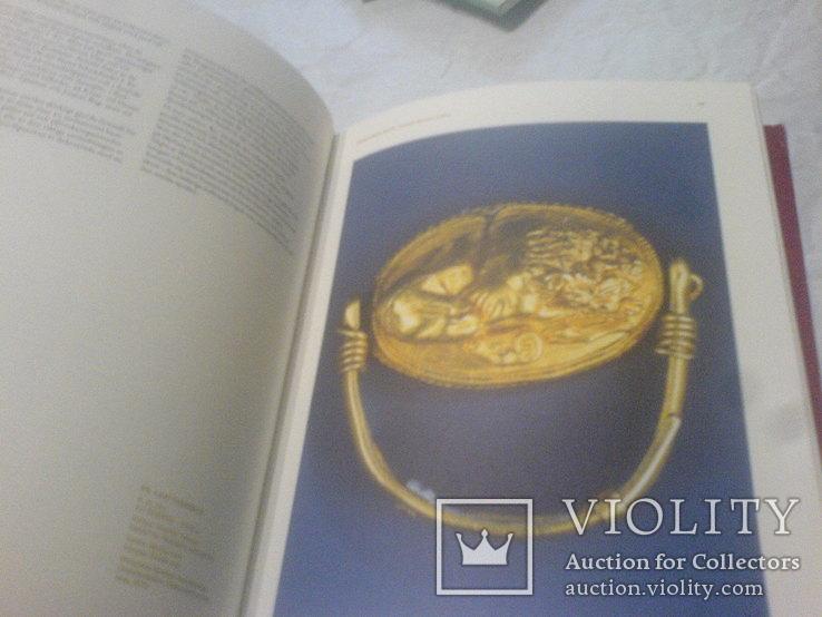 Oro-Barbaarien kulta-aarre -barbarernas guld, фото №13