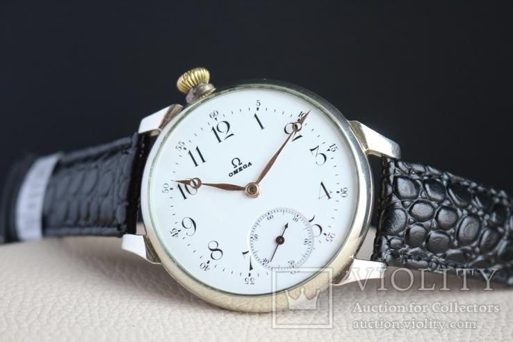 Omega швейцарские часы 1931 года полностью рабочие