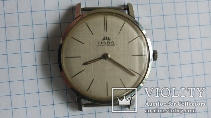 годинник  TIARA Of Switzerland наградні