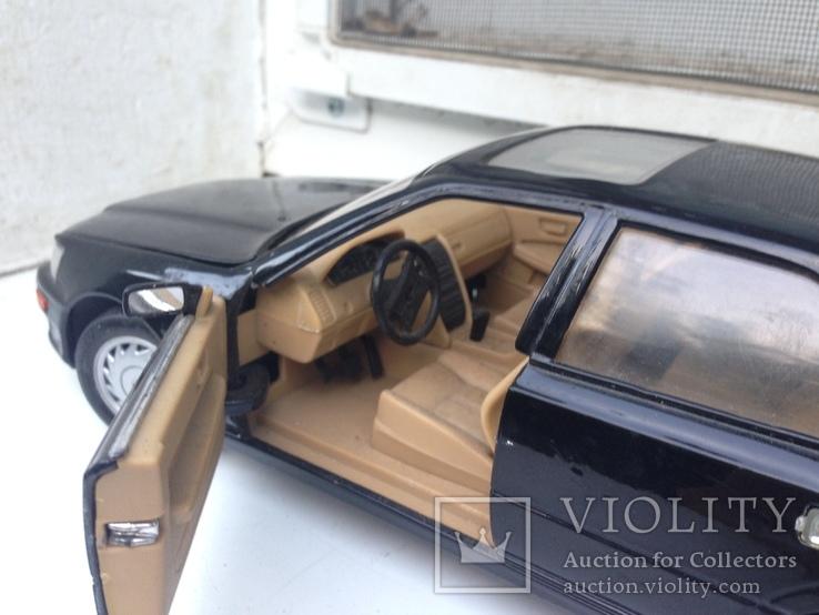 Lexus LS 400 1-18, фото №4