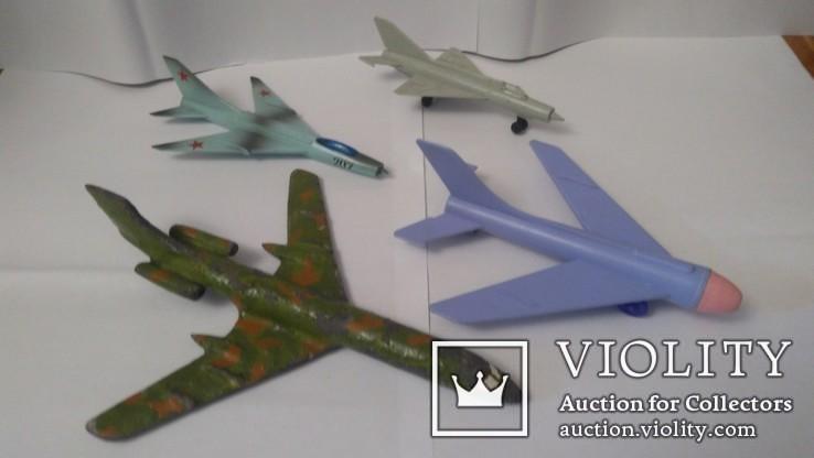 4 самолета (СССР), фото №3