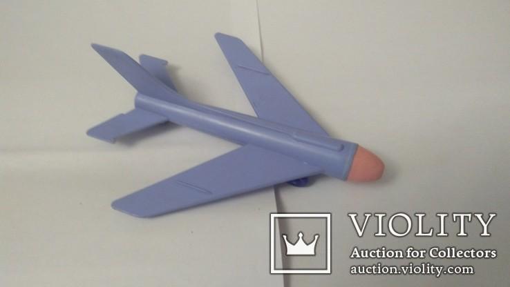 4 самолета (СССР), фото №8
