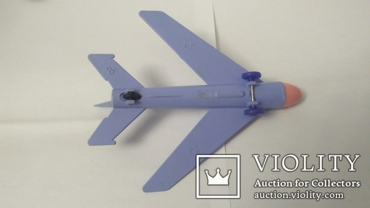 4 самолета (СССР), фото №9