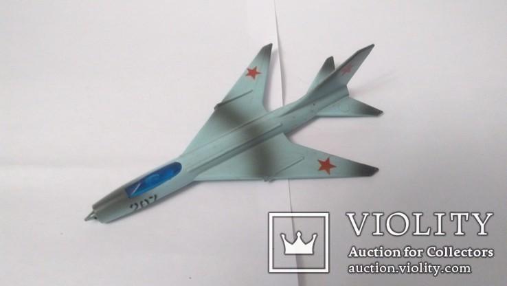 4 самолета (СССР), фото №10