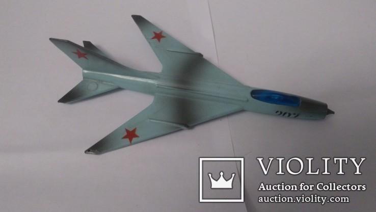 4 самолета (СССР), фото №11