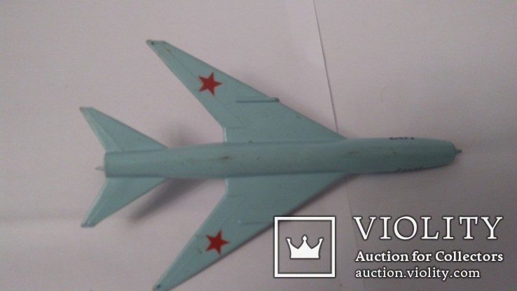 4 самолета (СССР), фото №12