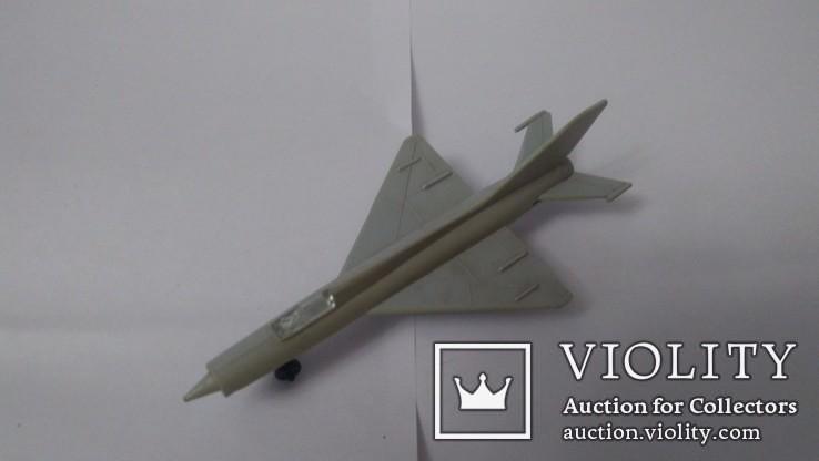 4 самолета (СССР), фото №13