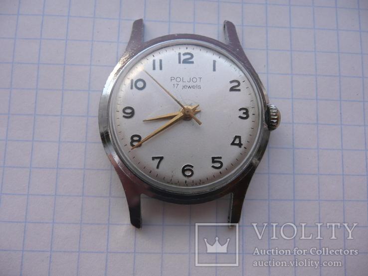 Часы Полет