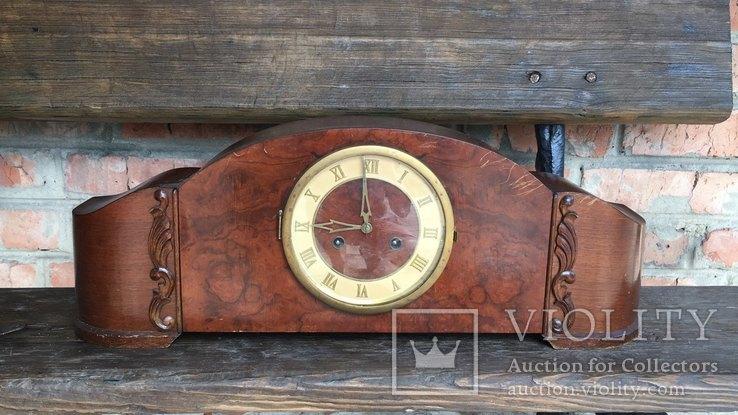 Часы настольные/ каминные.
