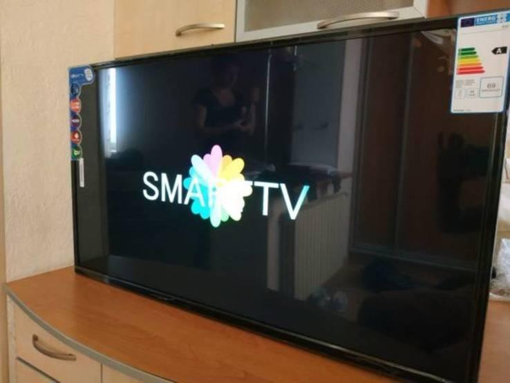 "Smart TV 32"", Android+ WiFi DVB-T2, FullHD"