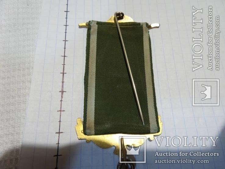 Масонская медаль знак масон 2147, фото №5