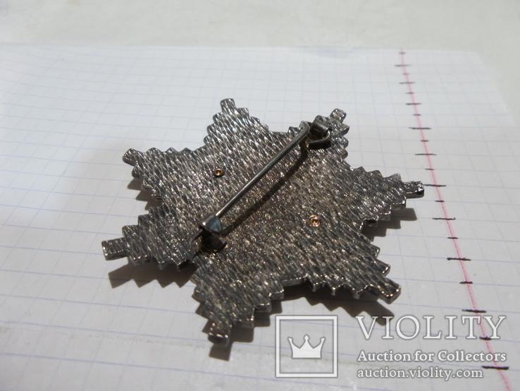 Масонская медаль орден знак масон  u127, фото №4