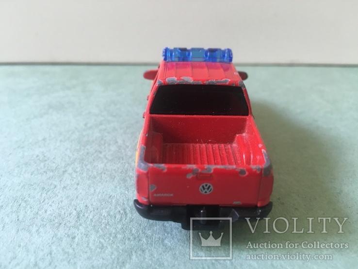 Majorette volkswagen amarok 203 c, фото №6