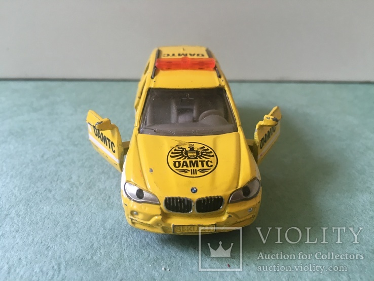 Siku BMW x5, фото №4