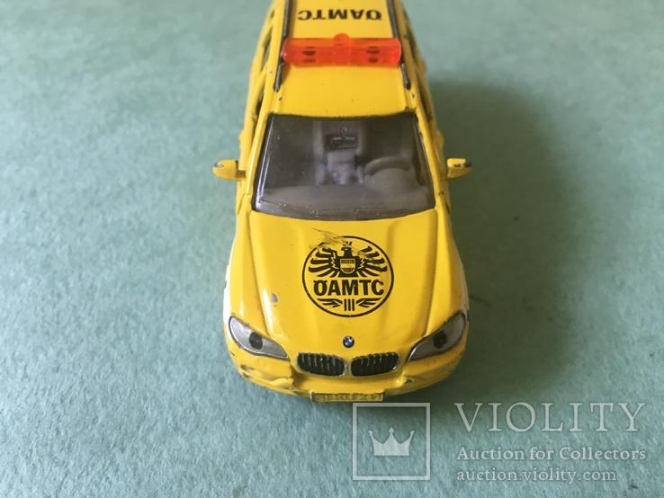 Siku BMW x5, фото №7