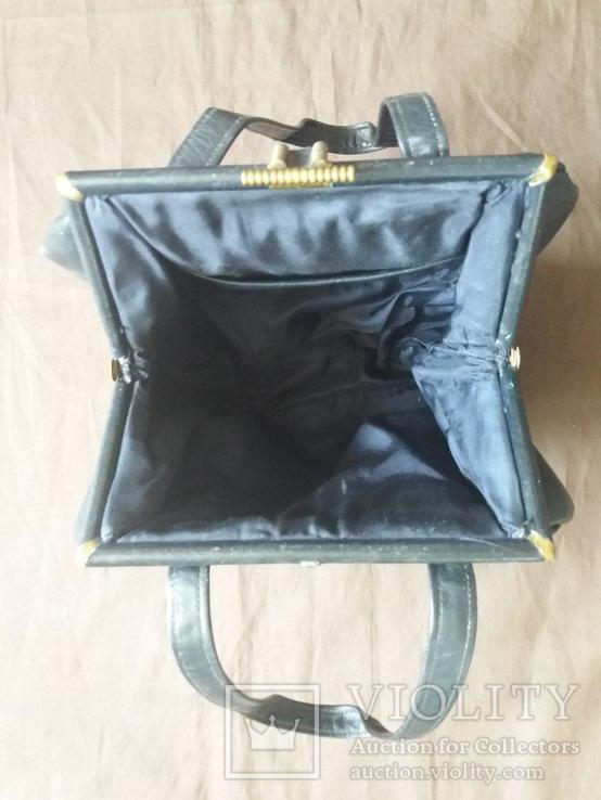 Старые сумки+кошелек, фото №10