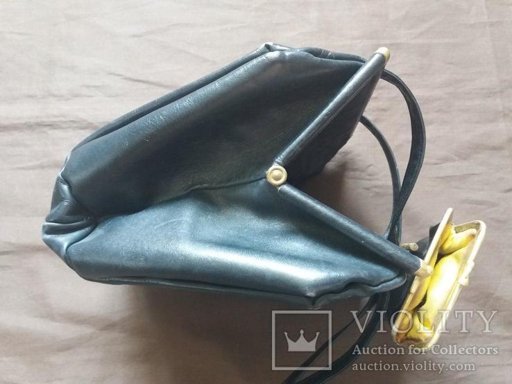 Старые сумки+кошелек, фото №12