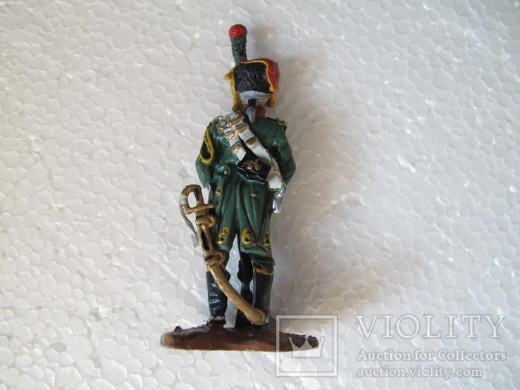 Егерь Императорской Армии . Пеший . Наполеон ., фото №3