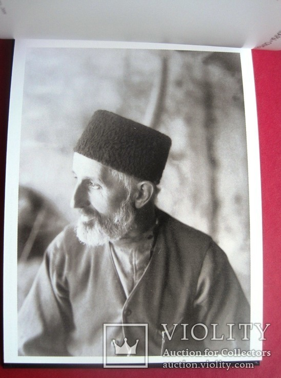 Книга листівок Книга открыток Кримські татари 30 штук ЛЮКС 2009, фото №10