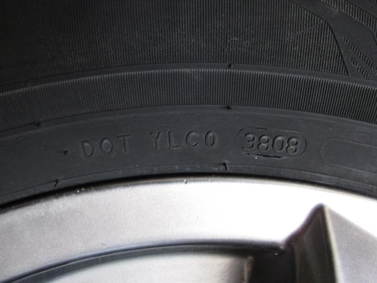 4 колеса NOKIAN 235\60\R16., фото №8