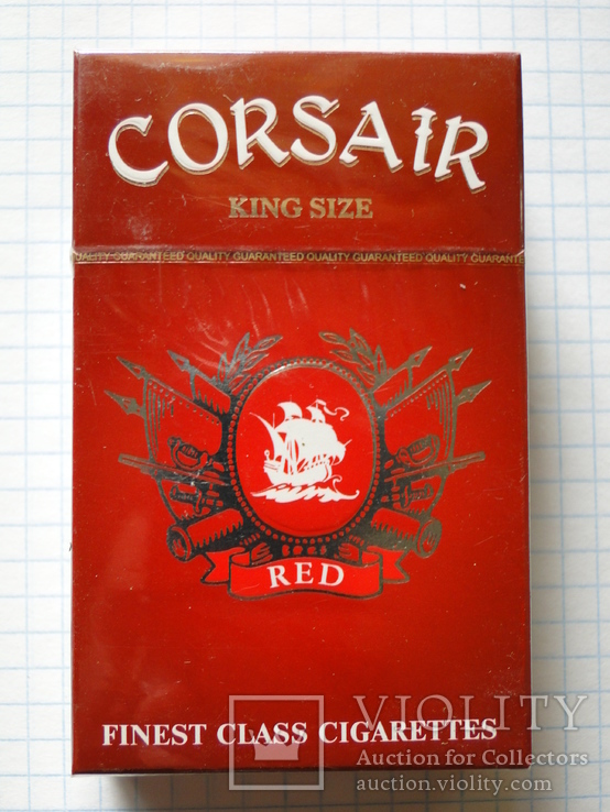 купить сигарет корсар
