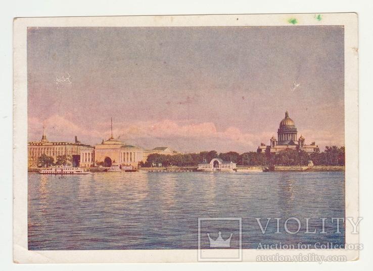 Открытки Ленинград 2 шт, фото №4