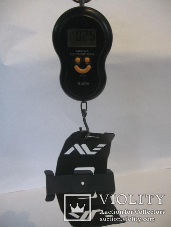Подлокотник на запас с логотипом.(Safari.E-Track.Quattro)., фото №6