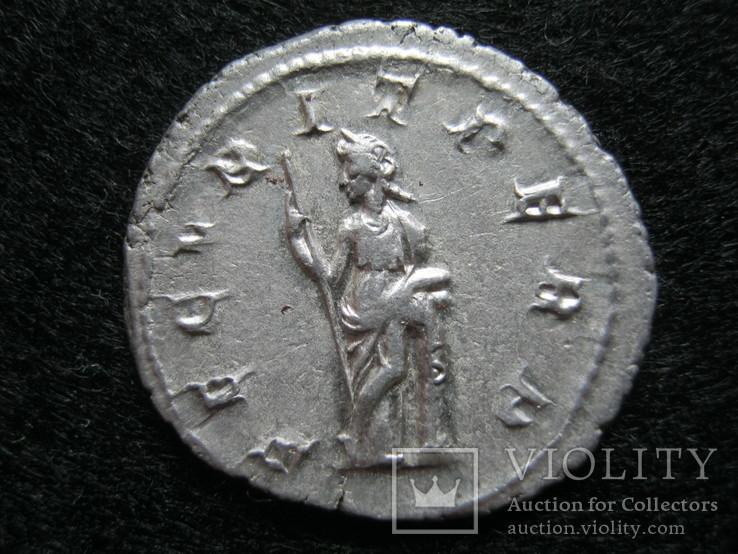 Антониниан Гордиан 3., фото №3