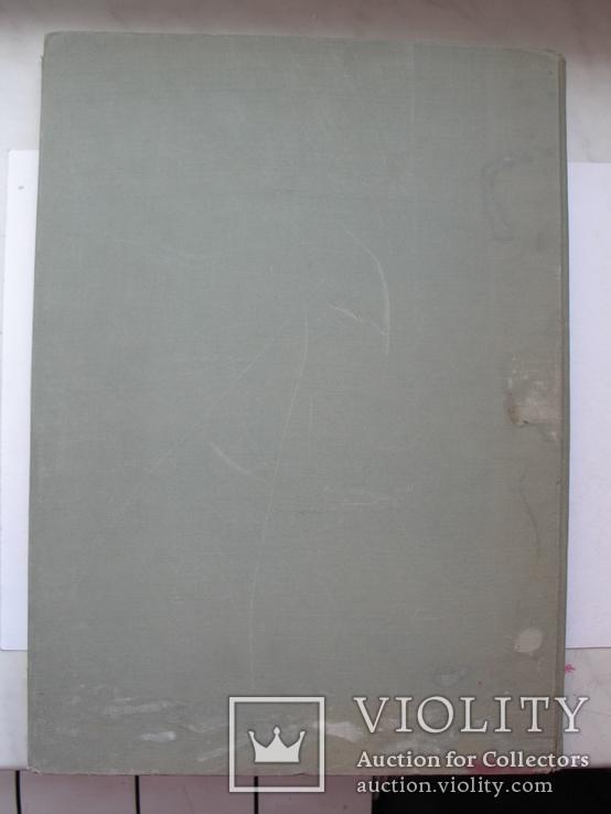 """""""Шопен на родине"""" К.Кобылянская, Краков 1956 год, фото №13"""