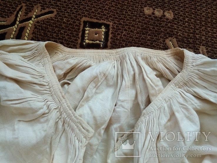 Сорочка № 3, фото №7
