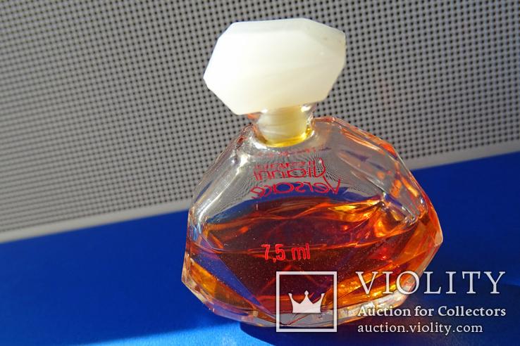 Gianni Versace, винтаж, 7,5 мл., фото №8